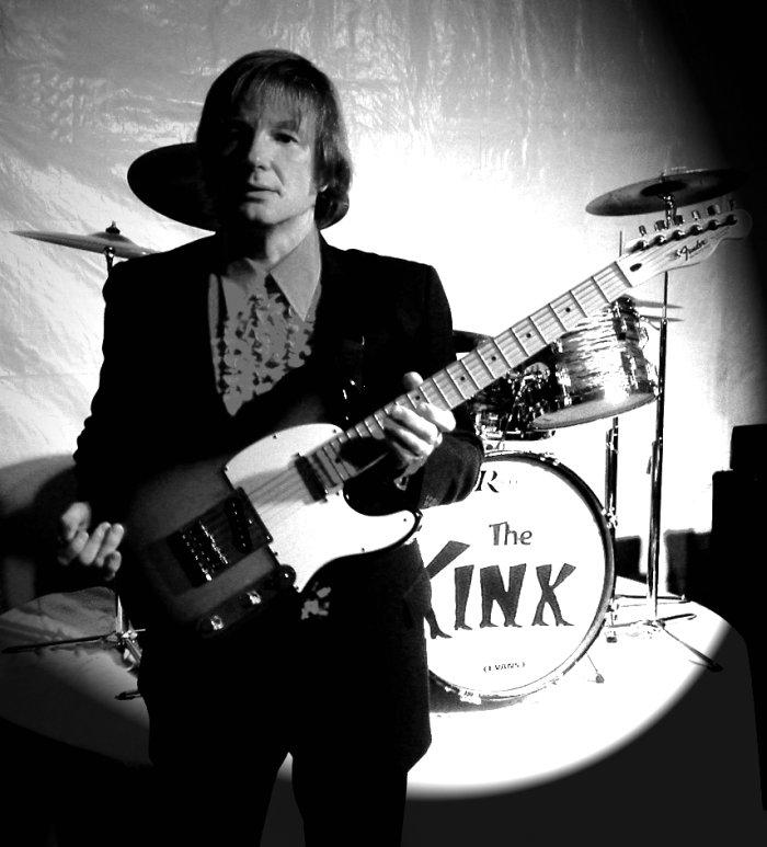 The Kinx : photo : Kinx