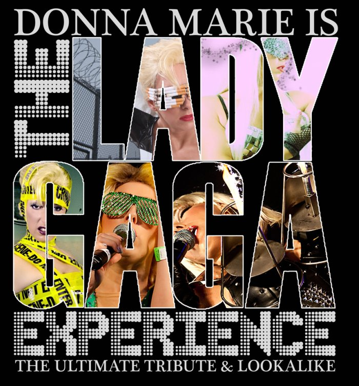 The Lady Gaga Experience : photo : gaga