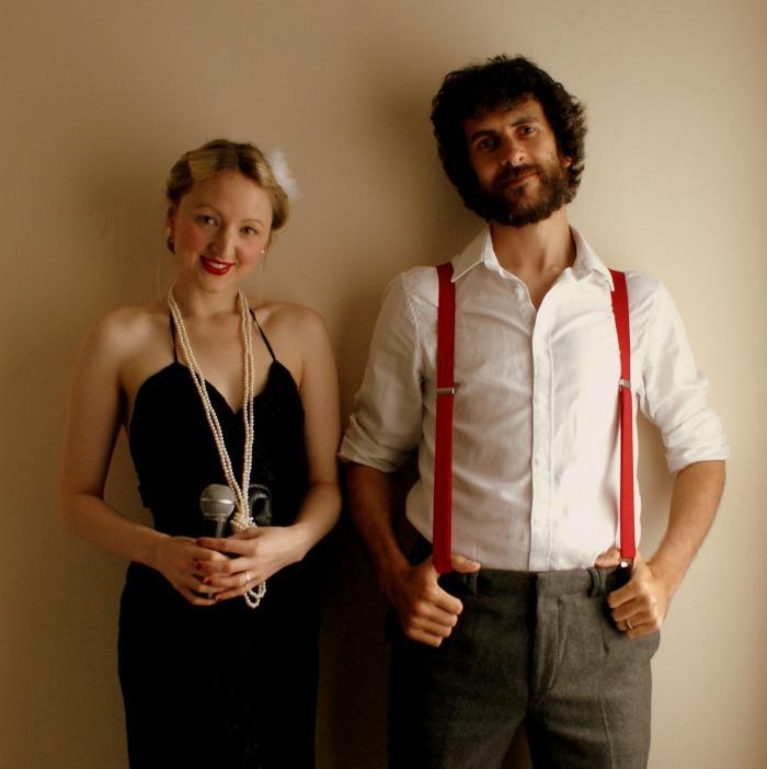 The Laura Day Duo : main Freak Music profile photo