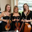The London String Trio