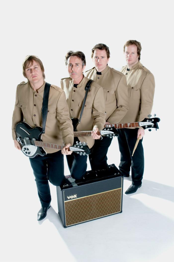 4. The Maestros 2
