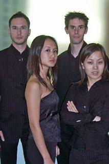 1. mancini quartet