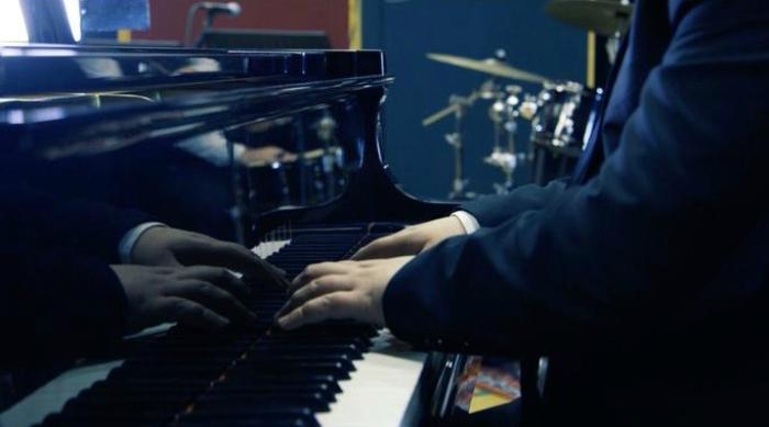 3. The Keys - Live Recording