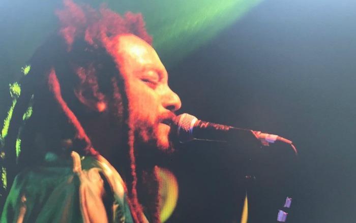 2. Marley