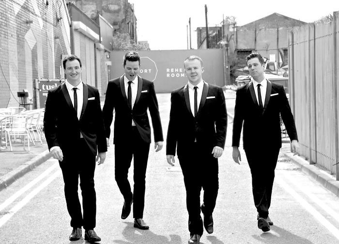 1. The Mersey Boys