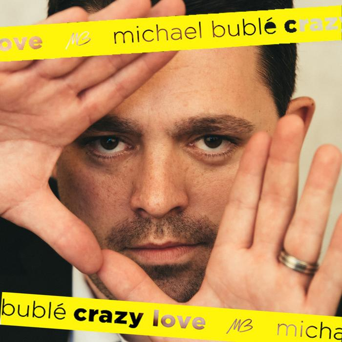 5. Crazy Love