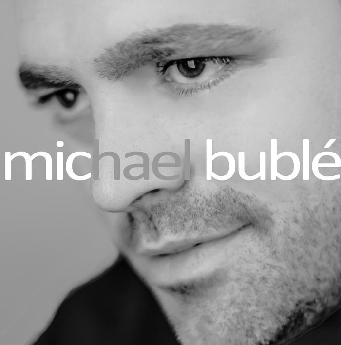 1. Michael Bublé