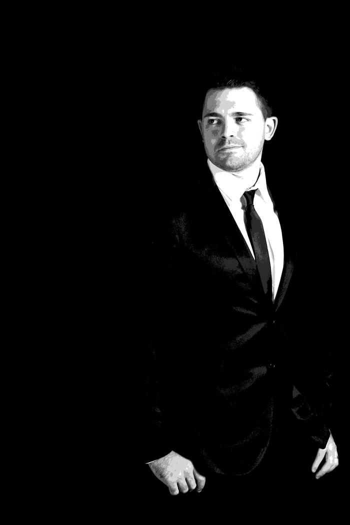 10. Suit and Tie