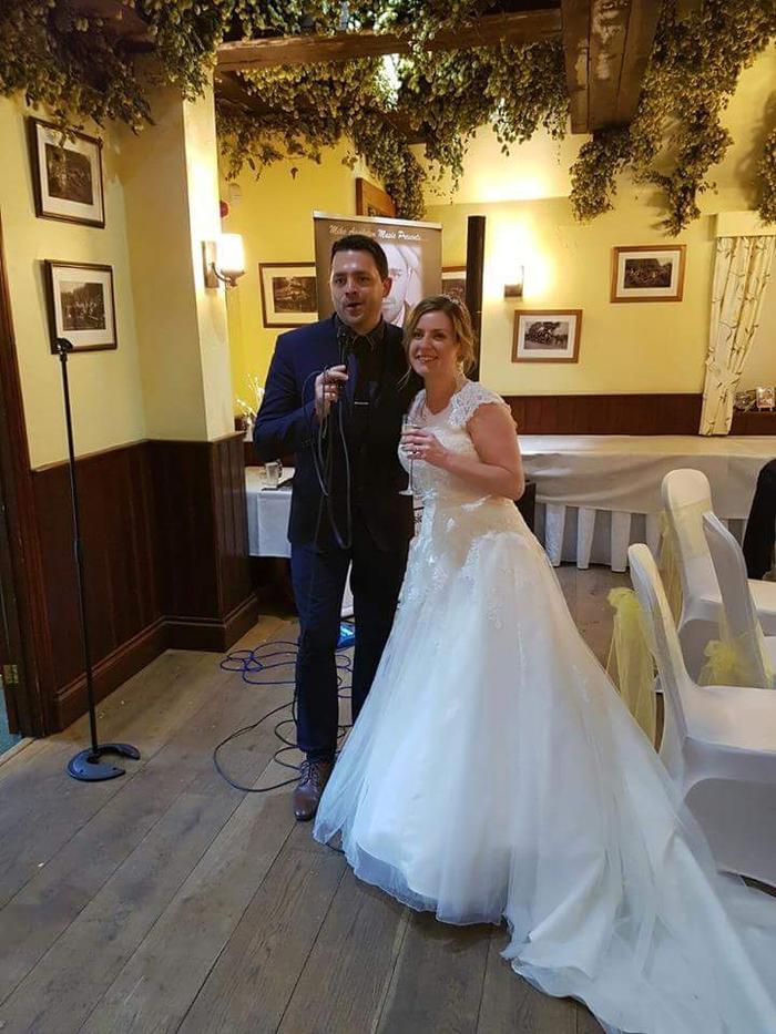11. Wedding