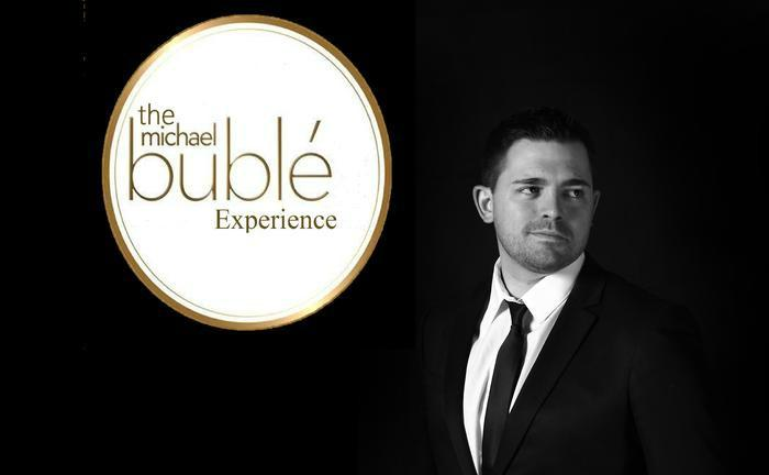 The Michael Bublé Experience : main Freak Music profile photo