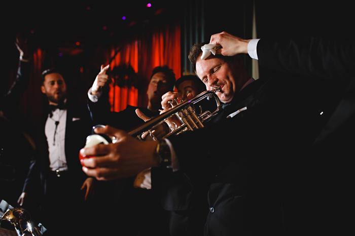 2. Trumpets