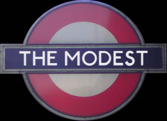 The Modest : photo : The Modest
