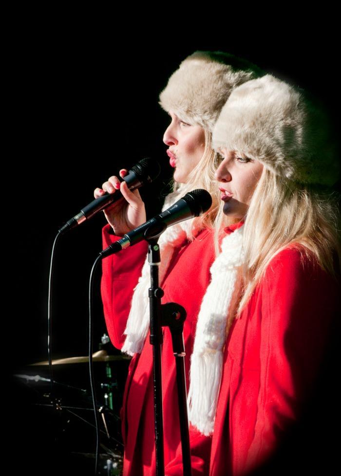 4. The Nightingales Christmas