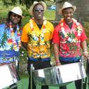 The One Steel Band