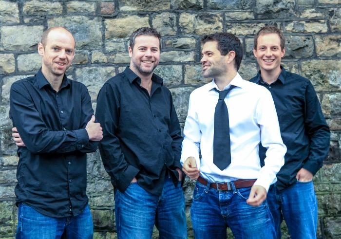 5. The Payoff Band