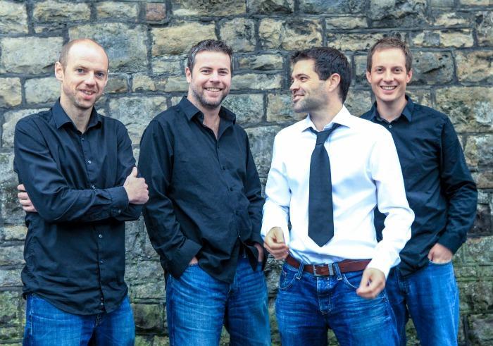 The Payoff Band : main Freak Music profile photo