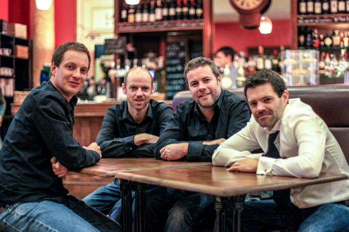1. The Payoff Band