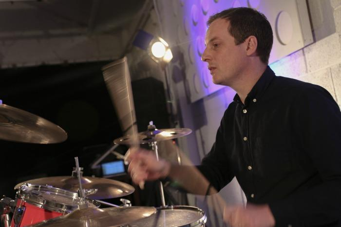 3. Drums