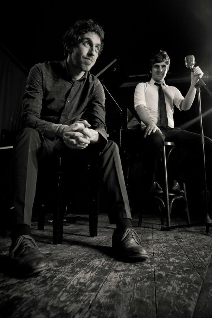 The Pocket Aces : main Freak Music profile photo