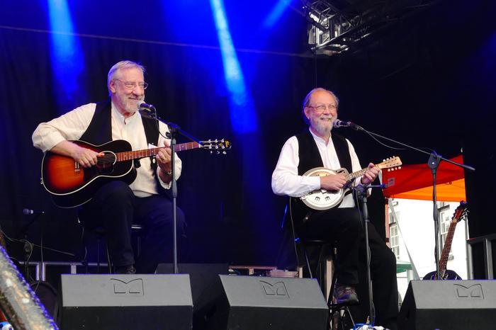 2. Coleford Festival 2017