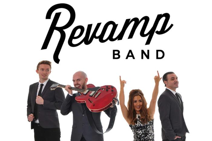 1. The Revamp Band