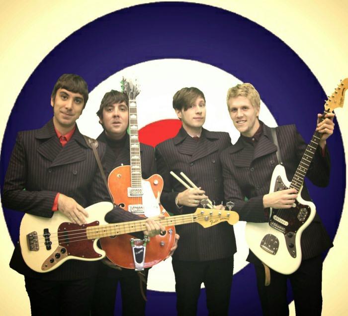 1. The Revolvers