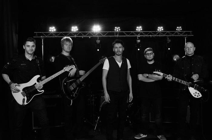 The River Dogs : main Freak Music profile photo
