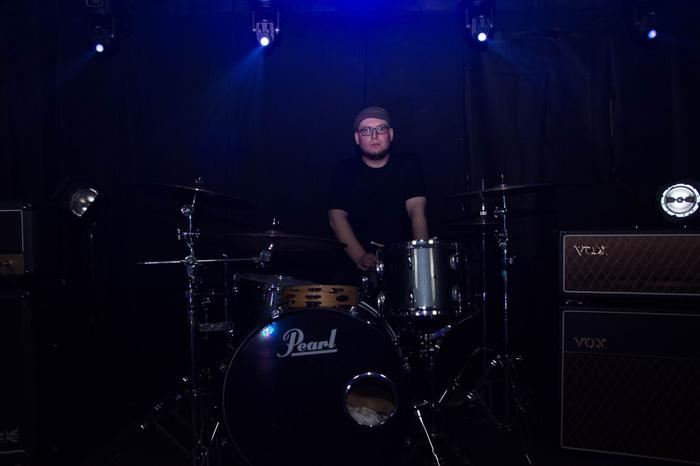 5. Drums 1