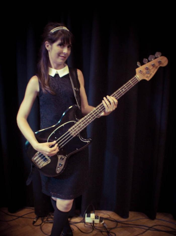 4. On bass