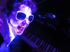 The Rocky Horror Piano Show : photo : Rocky Horror Piano Show 1