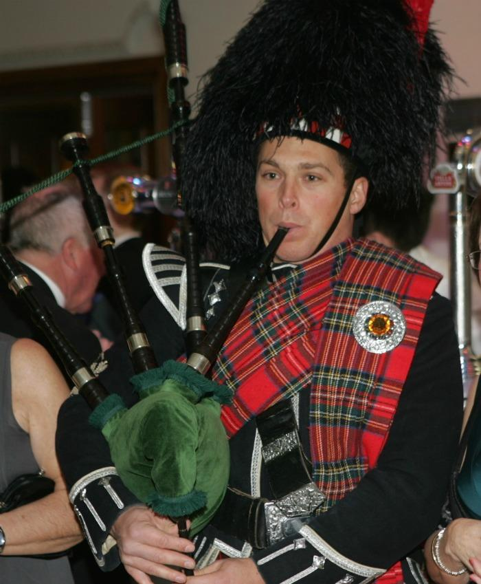 The Royal Piper : main Freak Music profile photo