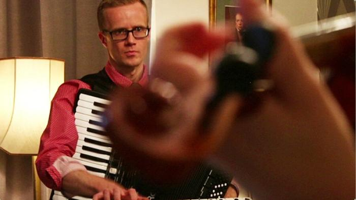 5. Video Still Accordion