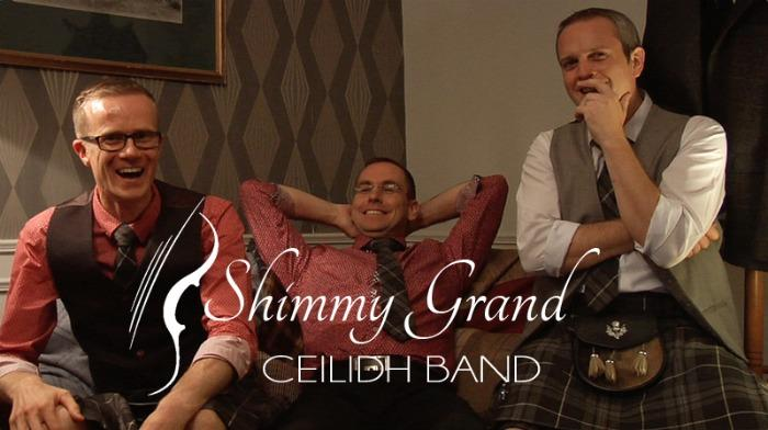 2. Shimmy Grand Relaxed