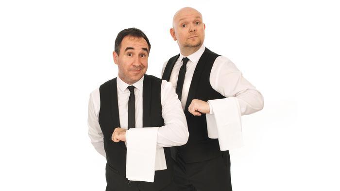 The Sing Along Waiters : main Freak Music profile photo