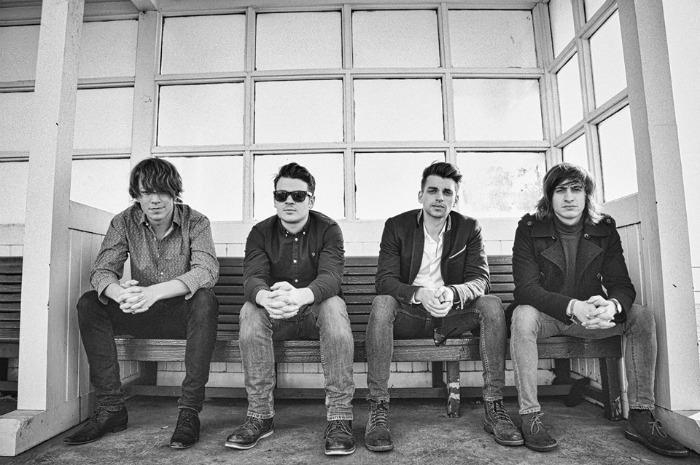 The Soundcasters : main Freak Music profile photo