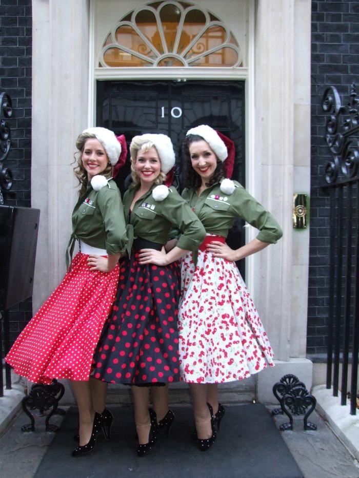 3. Downing Street