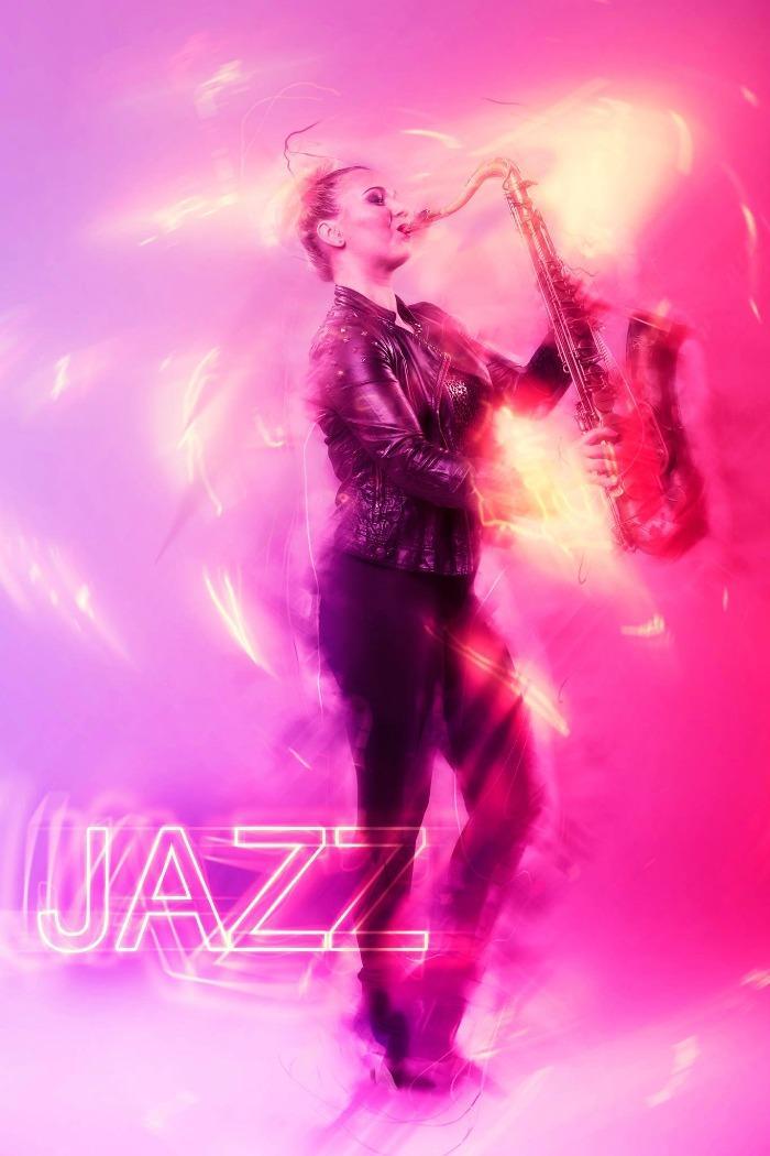 7. Jazz