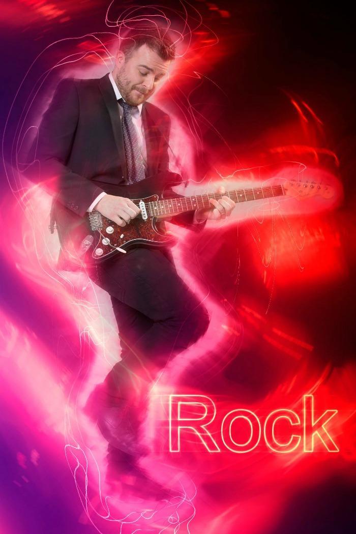 8. Rock
