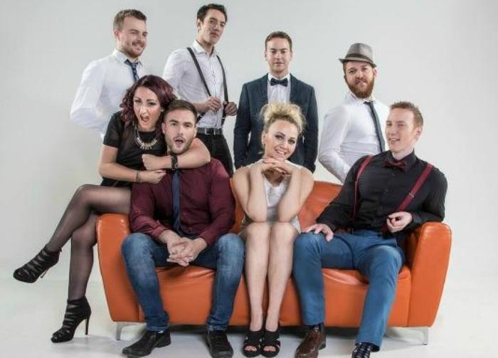 The Spotlight Band : main Freak Music profile photo