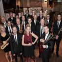 The Strictly Smokin' Big Band