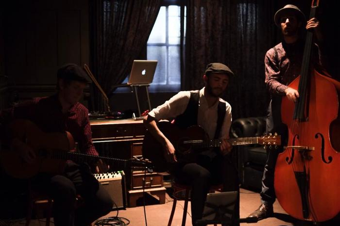 4. Instrumental Trio