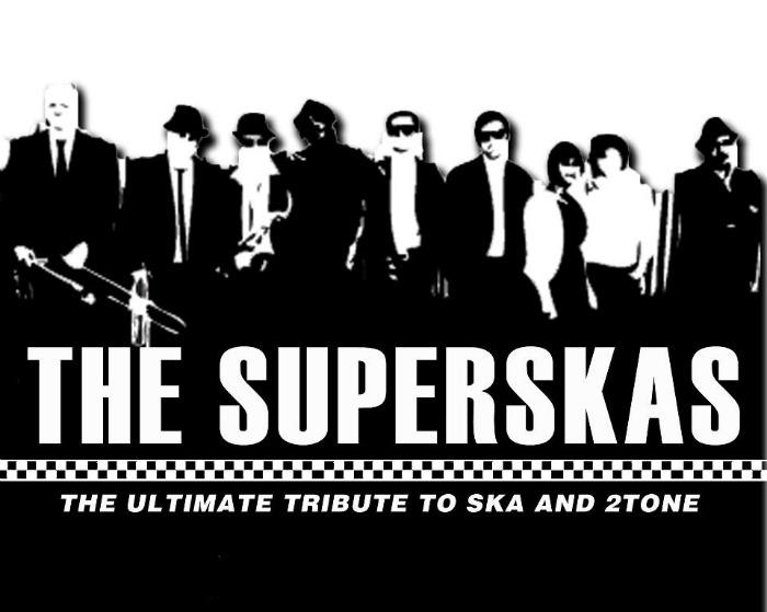 The Superskas : main Freak Music profile photo