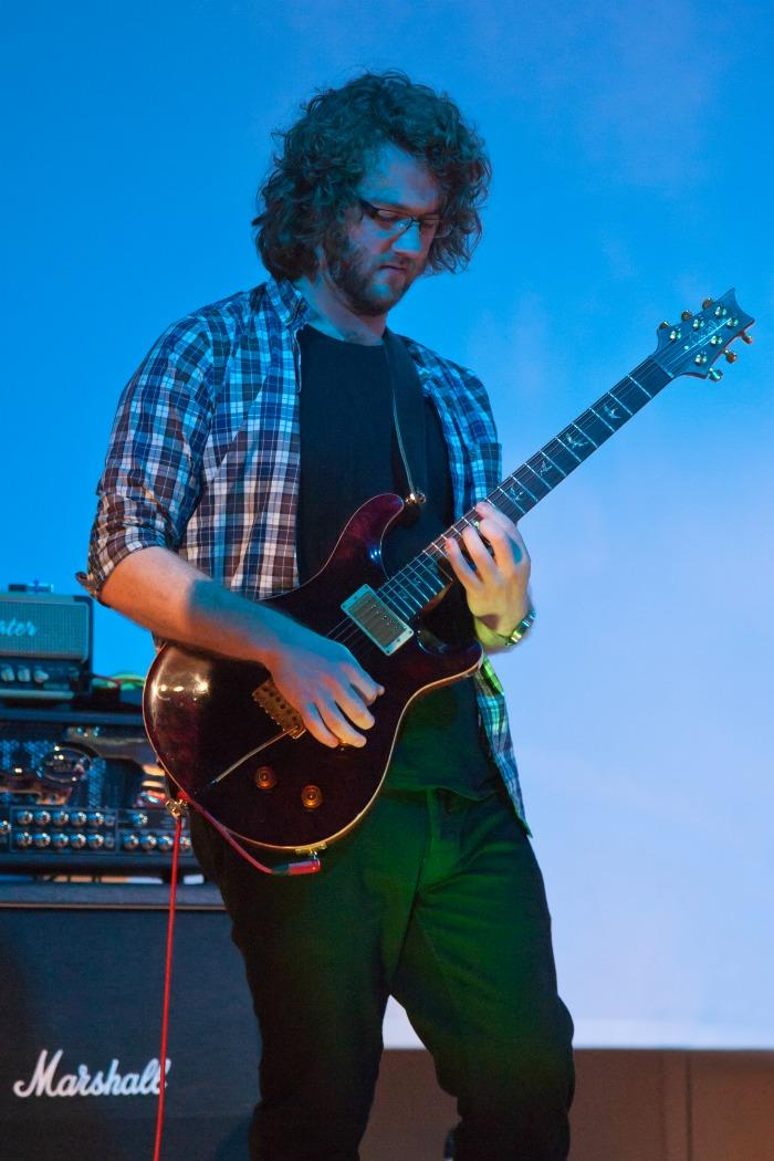 12. Guitar