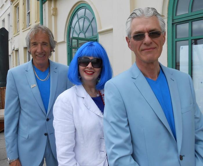 The Swinging 60s : main Freak Music profile photo