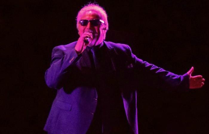 The Tom Jones Experience : main Freak Music profile photo
