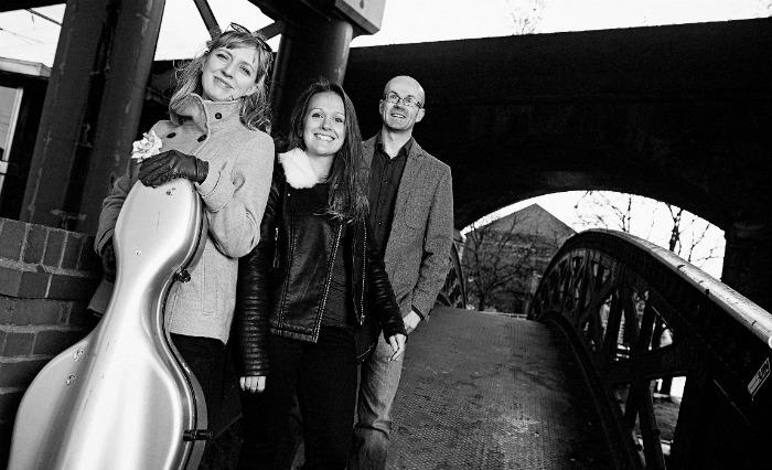 The Trappini Trio : main Freak Music profile photo