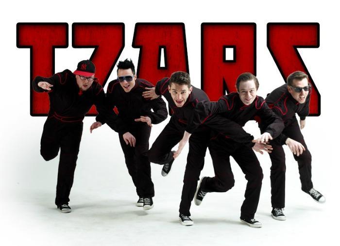 1. the tzars