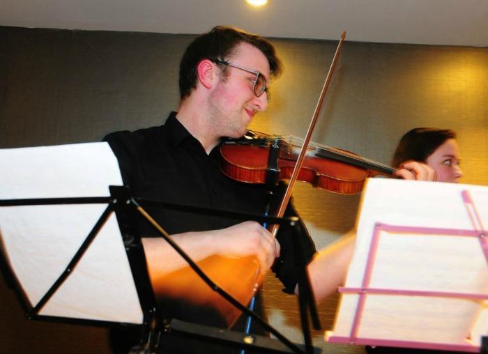 3. Fiddles
