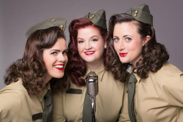 The Victory Sisters : main Freak Music profile photo
