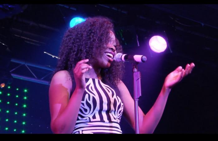 1. On vocals